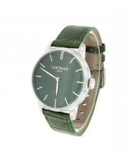 1960 Solo Tempo Pelle Verde