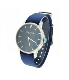 1960 Solo Tempo Nylon Blu