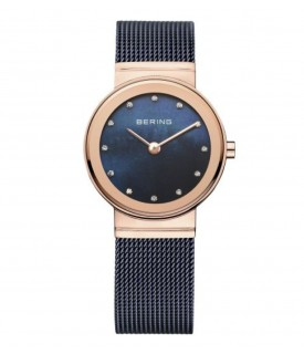 Bering Classic Collection Donna 26mm blu