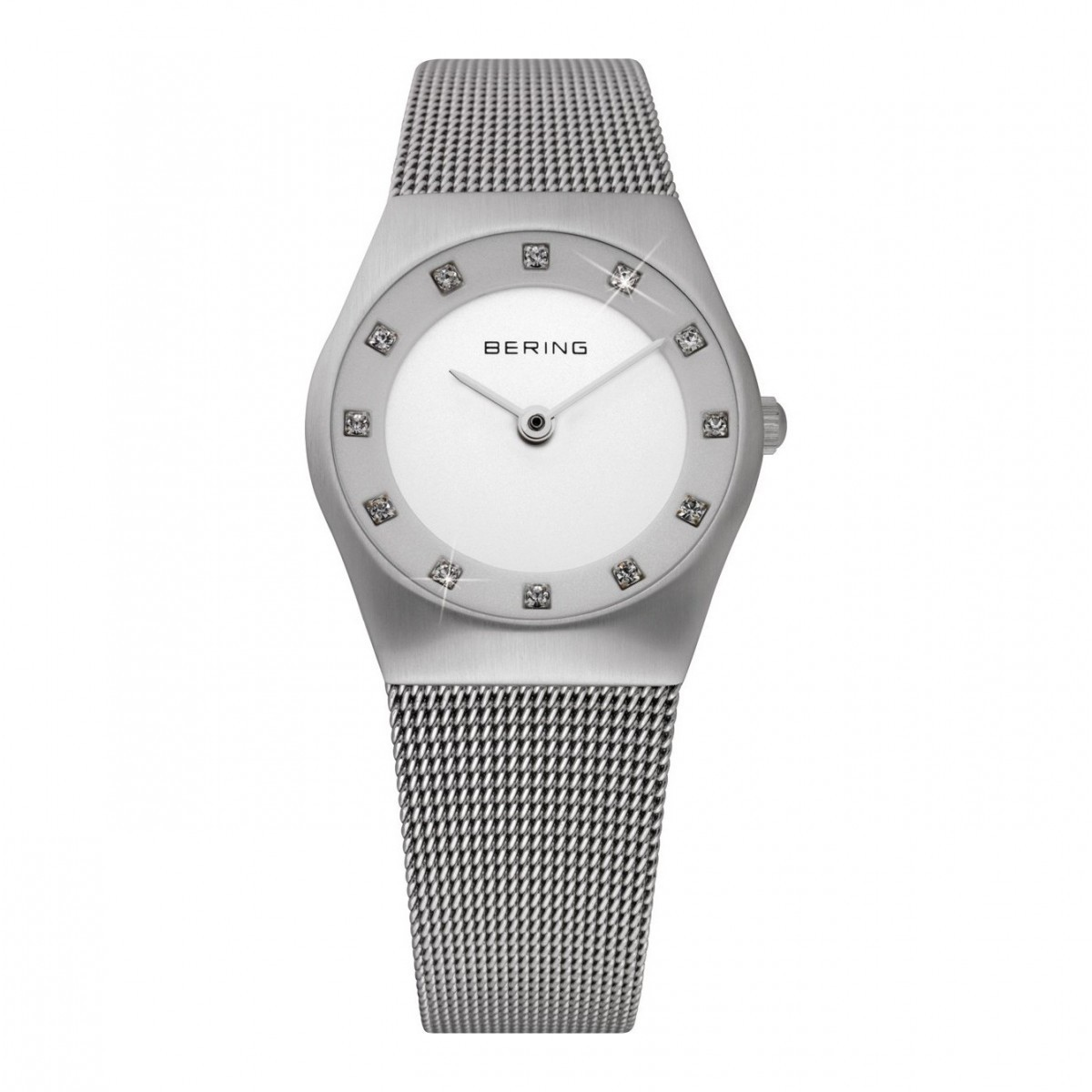 Bering Classic Collection Donna 27mm acciaio