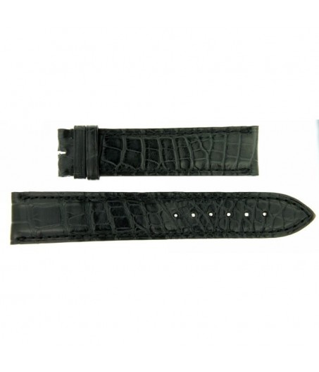 Cinturino Cocco Chrono4 20mm Nero