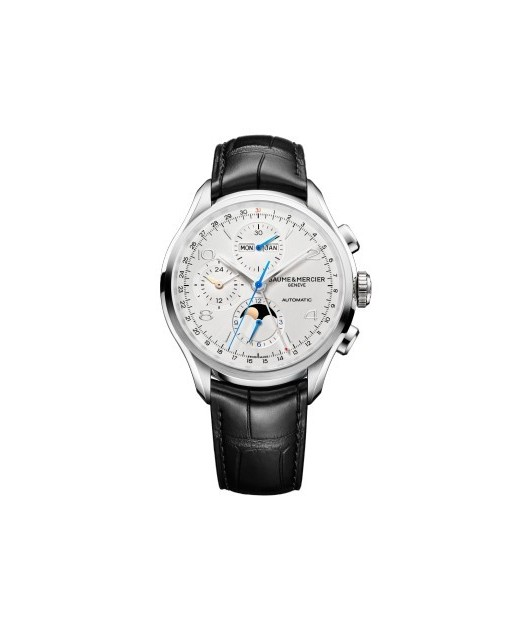 Clifton Auto 43mm Bianco
