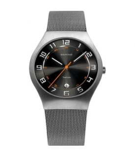 Bering Titanium Collection Uomo 37mm