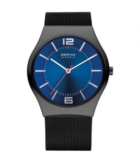 Bering Ceramic Collection Uomo 39mm