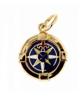 Medaglia Rosa dei Venti in Oro