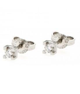 Orecchini con Diamanti 0,18 ct