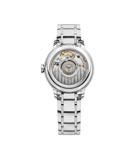 Classima Auto 31.5mm Madreperla