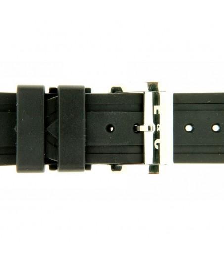 Cinturino Caucciù Scafograf 19mm