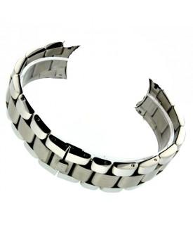 Cinturino acciaio Chrono 4 Grande Taille