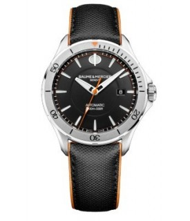 Clifton Club Auto 42mm Nero