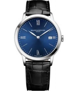 Classima Quarzo 40mm Blu