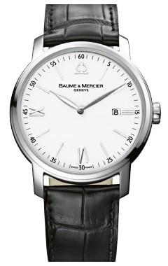 Classima Quarzo 42mm Bianco