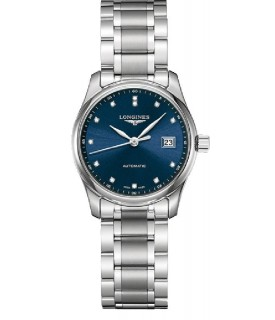 Master Collection Diamond 29mm blu