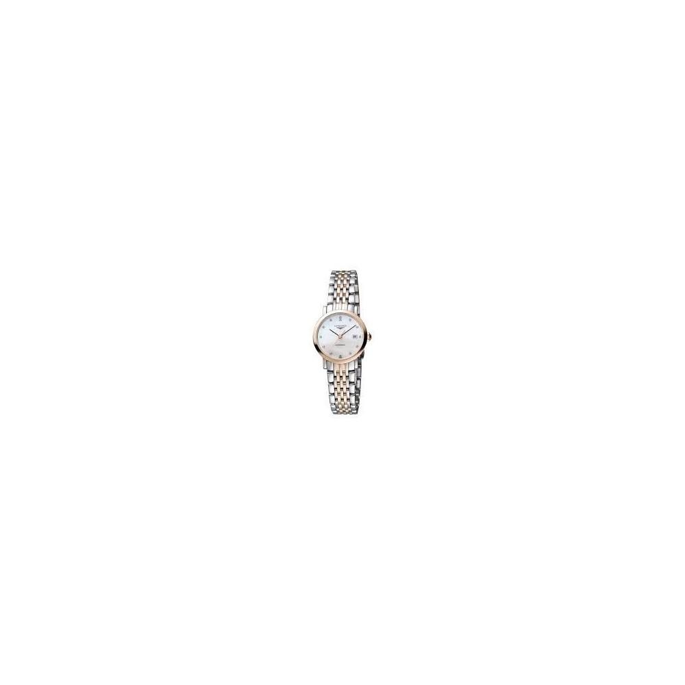 Elegant Collection Diamond 29mm madreperla