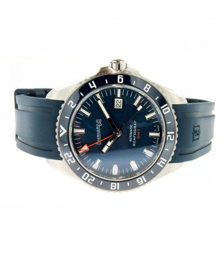 Scafograf GMT Auto 43mm