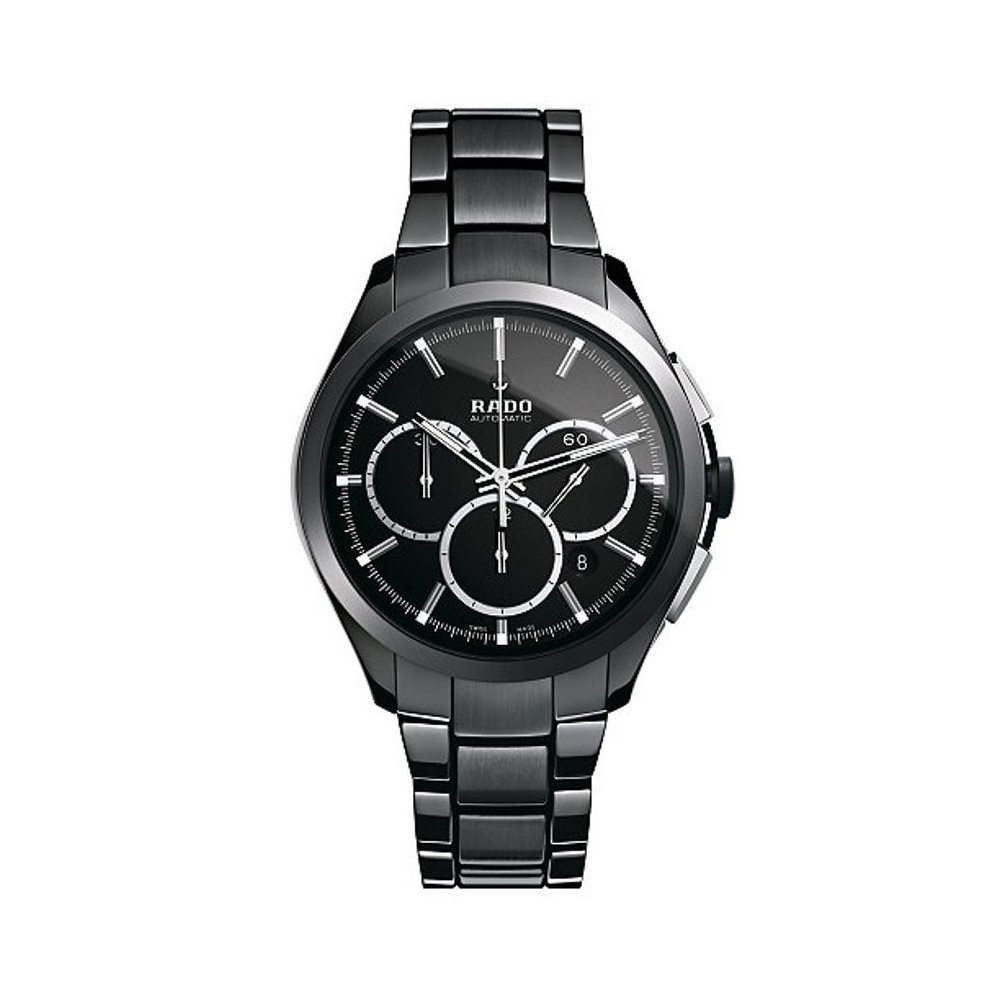 Hyperchrome Chrono Mens Black