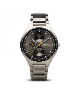 Bering Titanium Collection 41mm