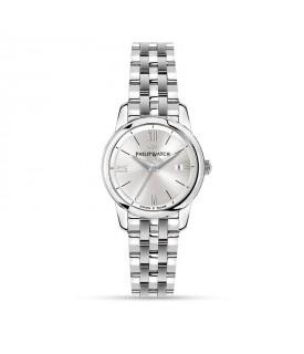 Solo tempo anniversary quadrante argento 30mm