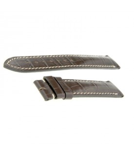 Cinturino stampa Cocco marrone varie misure