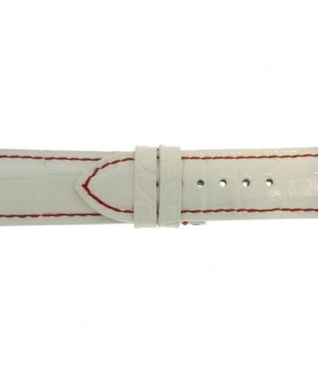 Cinturino Cocco Tazio Nuvolari Grande Taille 21mm
