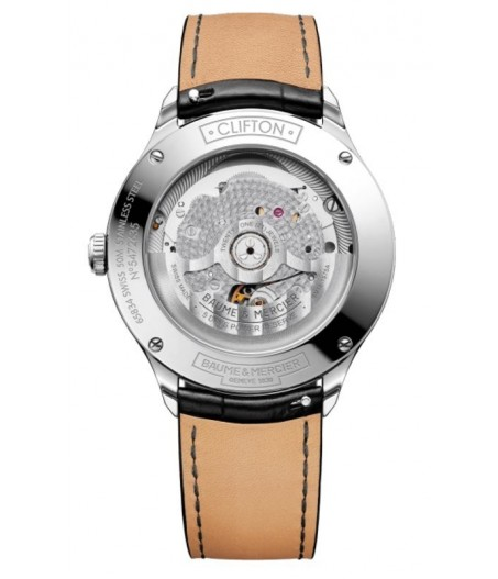 Clifton auto pelle Baumatic 40mm