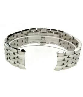 Cinturino acciaio Clifton