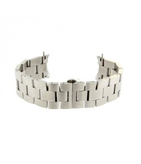 Cinturino acciaio orologi Clifton Club