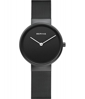 Bering Classic Collection Donna nero 31mm