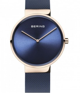 Bering Classic Collection Uomo 39mm