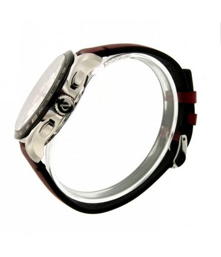 Baume & Mercier, orologio Clifton Auto 44mm Bianco