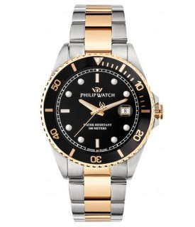 Caribe 42mm Black Dial...