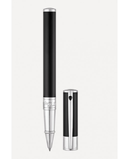 D-Initial penna roller cromata
