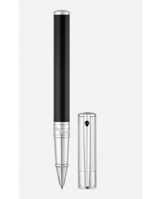 D-Initial penna roller Duo Tone
