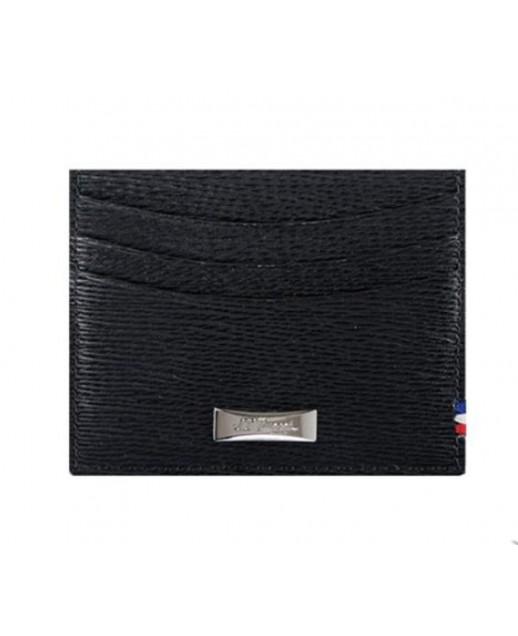 D-Line porta carte di credito nero S.T. Dupont 34a26bc1fbe