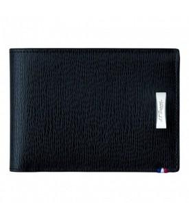 D-Line portafoglio nero in...