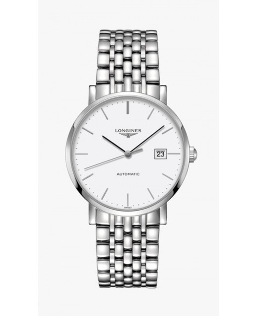 Longines Elegant Collection 39mm Auto