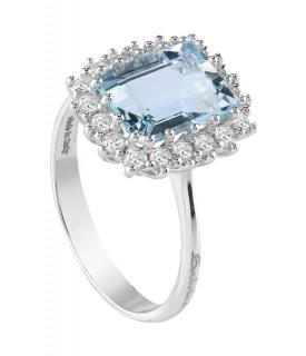 Anello Capri diamante...