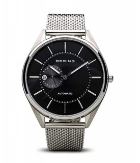 Bering Automatic Collection...
