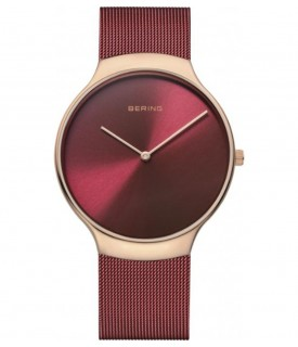 Bering Charity Collection 38mm