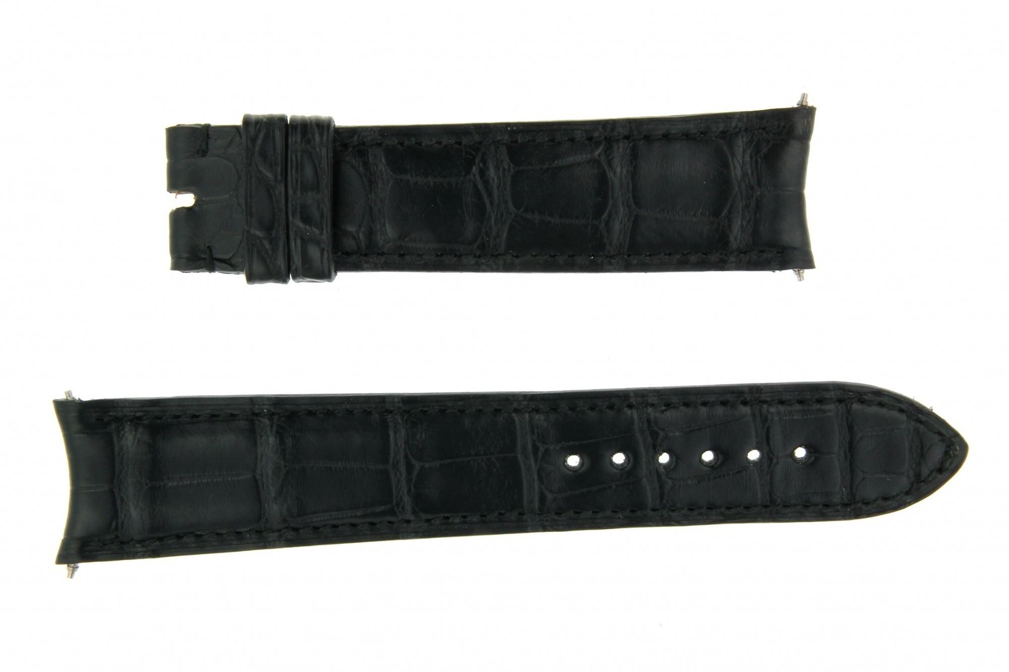 Cinturino Cocco 120 Anniversaire 21mm