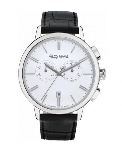 Grand Archive 1940 Crono 43mm Bianco