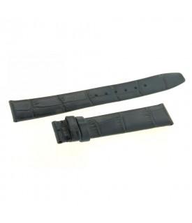 Cinturino blu 15mm stampa...