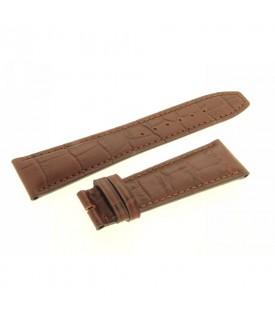 Cinturino marrone 22mm...
