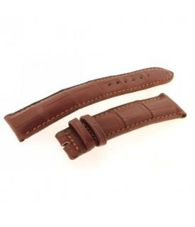Cinturino marrone Cocco...