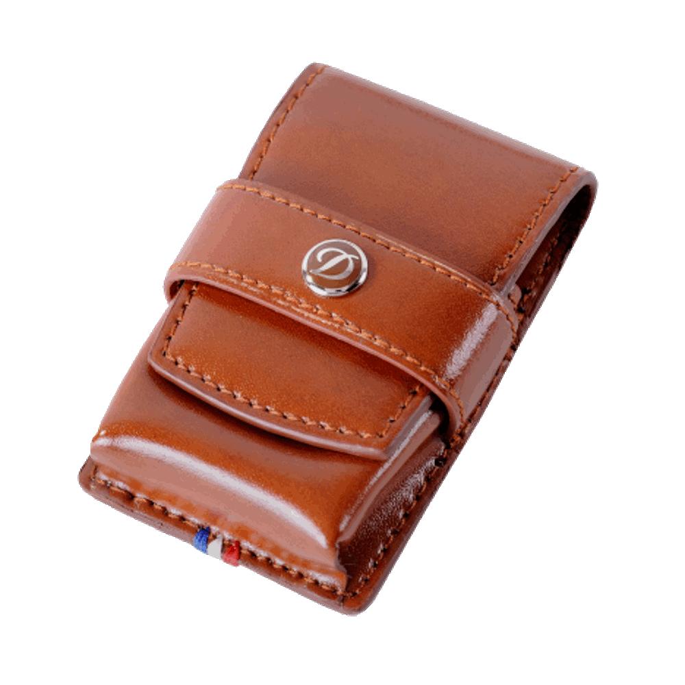 D-Line portafoglio nero 8 carte di credito S.T. Dupont 37b59fd4710