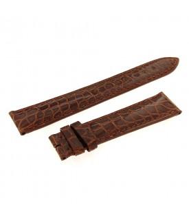 Cinturino marrone 18mm...