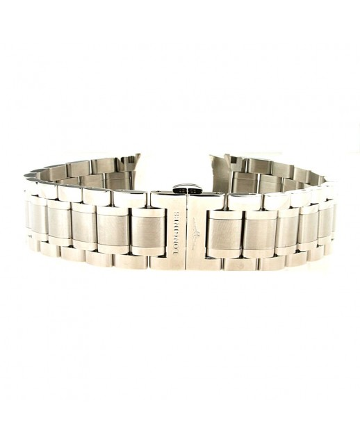 Cinturino Master Collection Acciaio