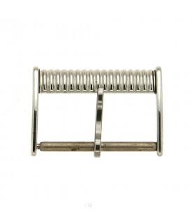 Fiabbia acciaio 18mm