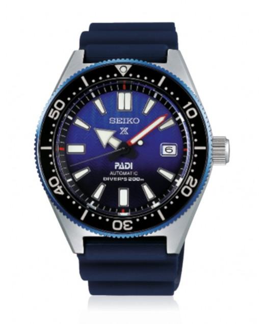 Prospex Automatico Diver Padi
