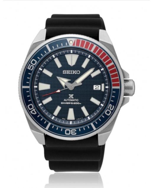 Prospex Automatico Diver 200 silicone